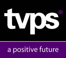 Thames Valley Positive Support Logo