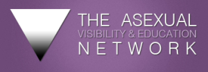 Asexual Visibility and Education Network Logo